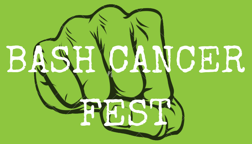 Bash Cancer Fest